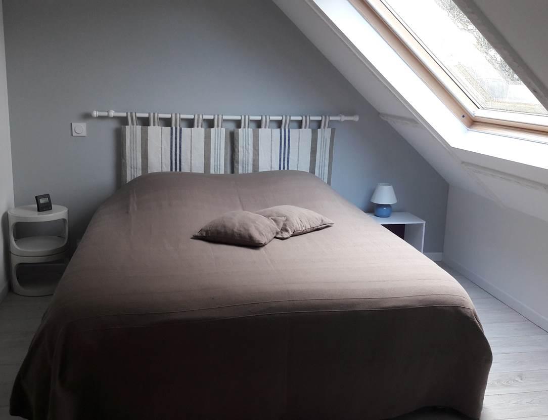 LEFEBVRE Pascaline - Maison à Sarzeau - Morbihan - Bretagne Sud